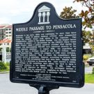 Middle Passage Officially Commemorated in Pensacola
